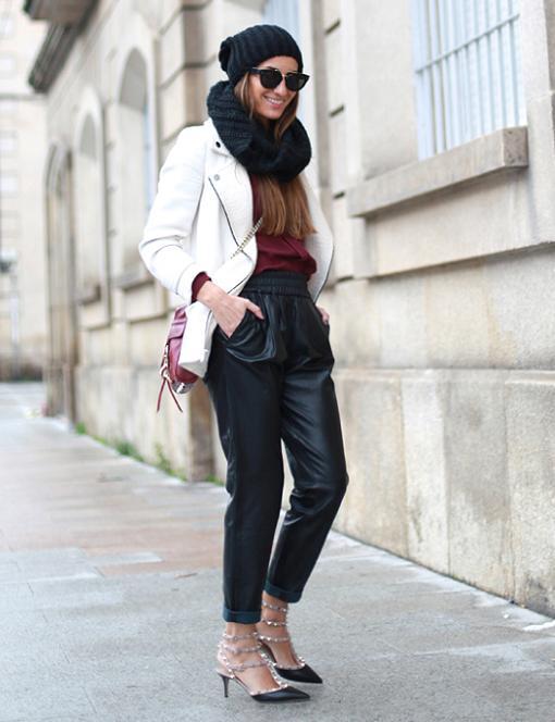 looks invierno 2014 vestir a la moda bartabacmode