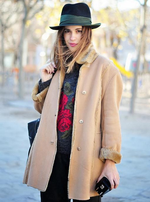 looks invierno 2014 vestir a la moda dansvogue