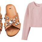 nueva coleccion de hm primavera verano 2014 ropa y accesorios de moda