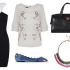 Nueva colección de ropa, accesorios y zapatos de Blanco 2014