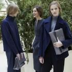 Nueva colección de Zara mujer 2014 o lo que no llegará a las rebajas de enero