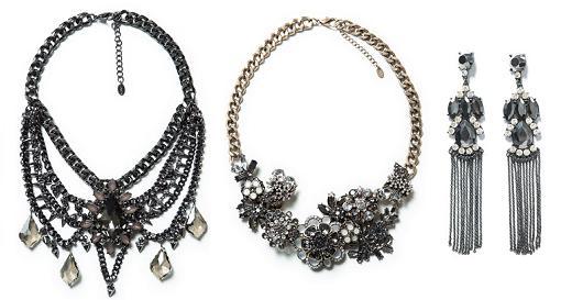 nueva coleccion zara mujer 2014 collares