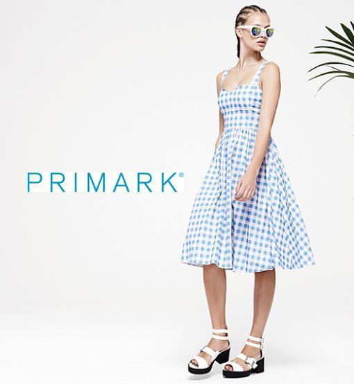 Nueva ropa de Primark primavera verano 2014: Especial nuevas tendencias de moda