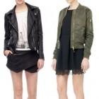 nuevas faldas y vestidos de stradivarius 2014 de la nueva coleccion
