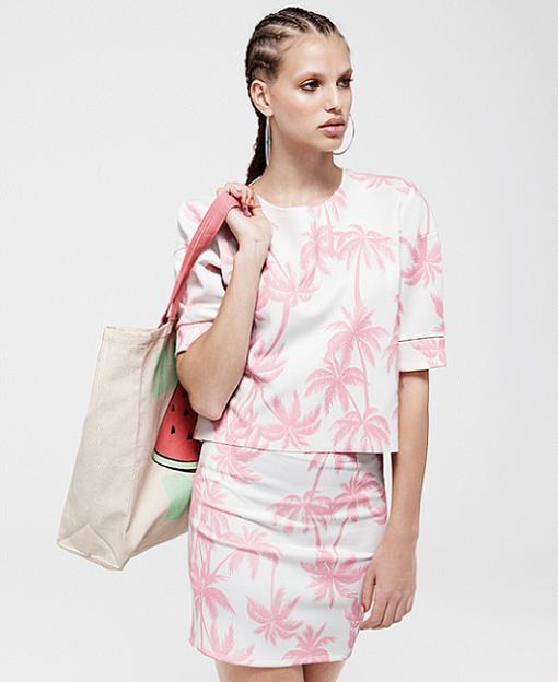 primark ropa 2014 verano
