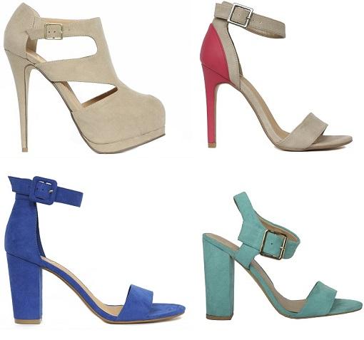 Primark zapatos 2014