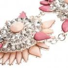pulseras y collares de moda 2014