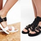 Sandalias de Primark