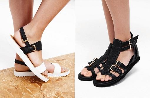 mejor que buen look comprar popular Nuevos zapatos y sandalias de Primark para la primavera ...
