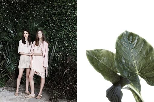 Tendencias de moda Zara 2014