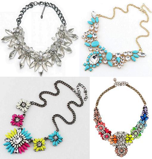 tiendas online de ropa aliexpress collares