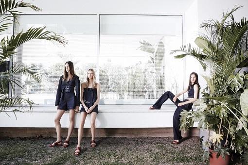 Zara moda vaquera 2014