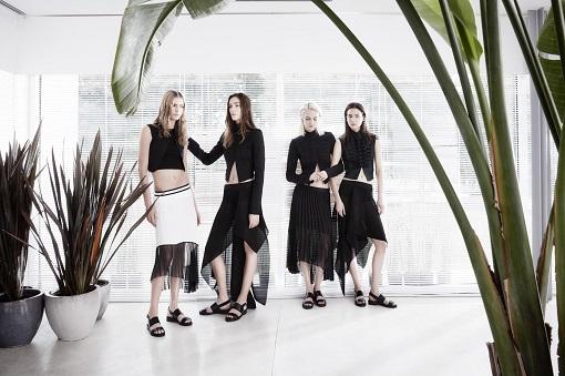 Zara nueva colección 2014