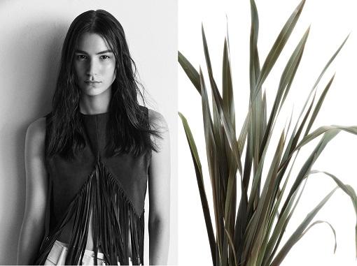 Zara tendencias primavera 2014