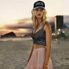 catalogo de bershka primavera verano 2014 ropa y accesorios con las tendencias de moda