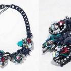 Collares de Zara primavera verano 2014: los complementos de moda