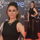 Los mejores looks y vestidos de los Premios Goya 2014: La alfombra roja con las famosas patrias más chic