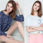 nueva ropa de pull and bear primavera verano 2014