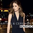 Vestidos de Mango primavera verano 2014: Especial moda de fiesta