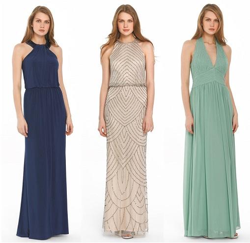 7ff16ce7f Vestidos de Tintoretto primavera verano 2014  ropa de fiesta y ...