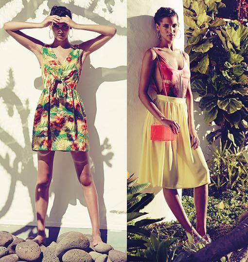 938a26a106037 Catálogo Primark primavera verano 2014  La nueva ropa de mujer ...