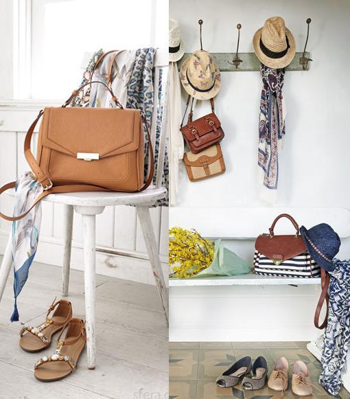 Sfera y su catalogo de accesorios primavera verano 2014 for Catalogo de accesorios