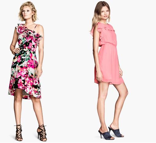 elegir despacho invicto x rebajas(mk) 10 vestidos de fiesta H&M para la primavera verano 2014: muy ...