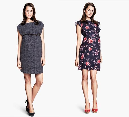 mejor sitio web 719b0 3554e Ropa de H&M premamá primavera verano 2014 con las tendencias ...
