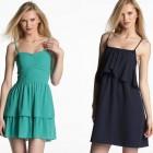 Vestidos Sfera primavera verano 2014