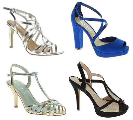 Marypaz Verano Primavera Colección De Zapatos Nueva 2014Cuñas QtrChdsx