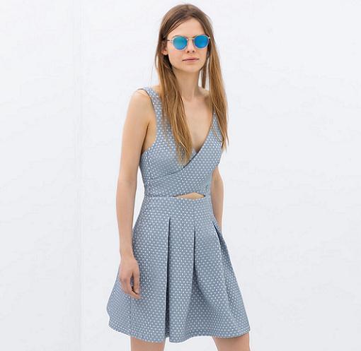 10 vestidos de cóctel baratos para tus eventos del verano 2014