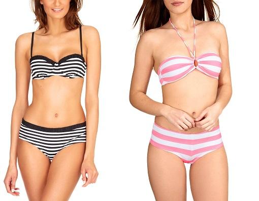 bikinis push up 2014