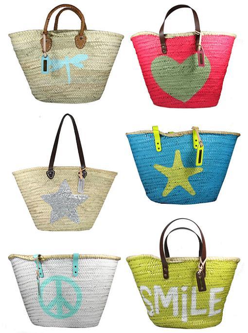 bolsos de playa Stella Rittwagen
