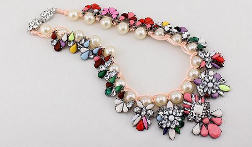 Los collares de moda en Aliexpress 2014 (encontrarás los de Zara a mitad de precio y muchos clones)