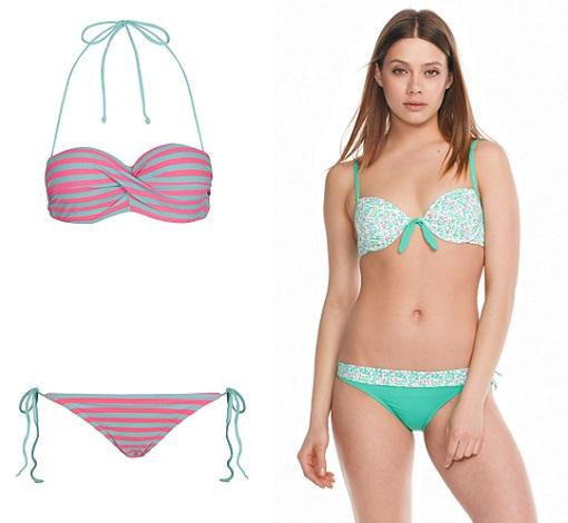 Push Baño Con Up Nuevos 2014Moda Para Relleno Verano El De Bikinis FlcJK3T1