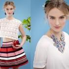 Nueva ropa de Blanco primavera verano 2014 con looks para copiar