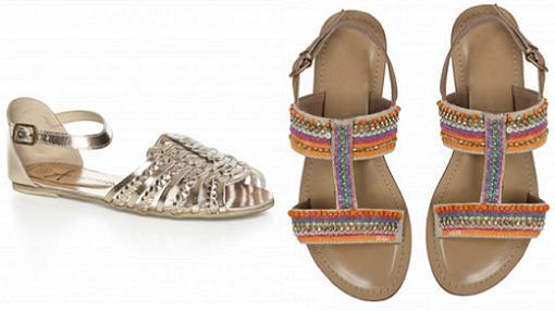 primark zapatos verano 2014