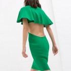 ¡Nos vamos de fiesta! Los vestidos de Zara 2014 son ideales