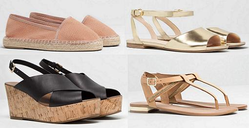 pull and bear online 2014 zapatos