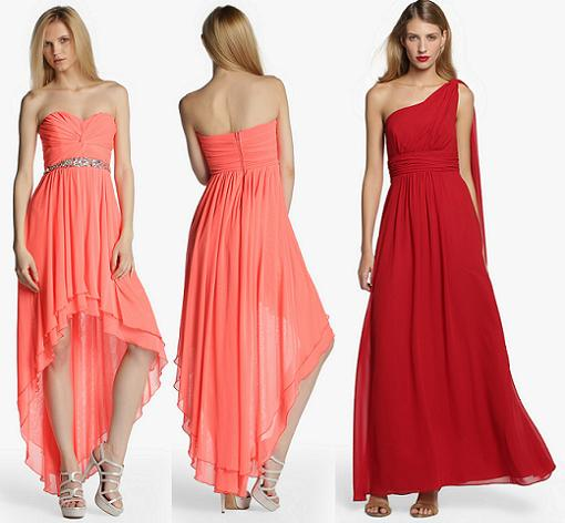 vestidos largos baratos 2014 el corte ingles