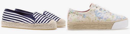 zapatos stradivarius alpargatas zapatillas 2014
