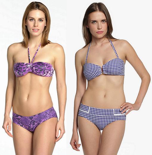 Bikinis El Corte Ingles 2014 de Easy Wear, Fórmula Joven y ...