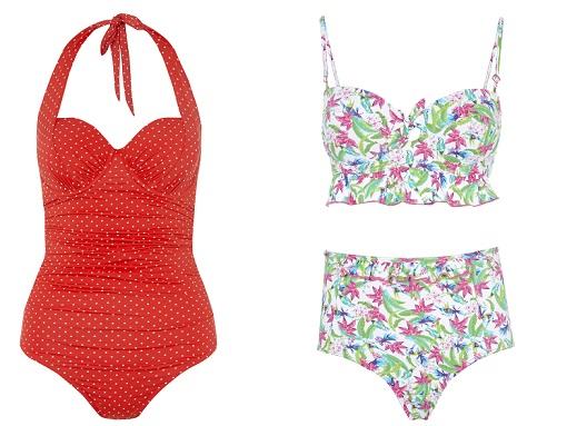 Cortinas De Baño Primark:bikinis Primark 2014 con 10 tendencias imprescindibles en moda de