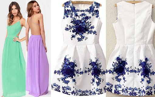 comprar en aliexpress vestidos