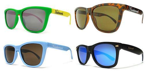 c28e4e2f71 Gafas de sol Knockaround son muy baratas y tienen las tendencias de ...