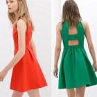 La nueva colección de Zara (lo que no va a las rebajas de julio)