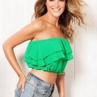 Nuevas tendencias de moda verano 2014 para renovar tu armario