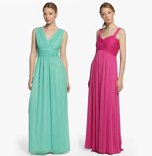 ae03c47fc21d Especial ceremonias! Vestidos para ir a una boda de día o de noche ...