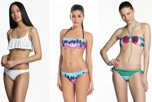 18 Bikinis De Rebajas 2014 Para Estrenar Las Tendencias De