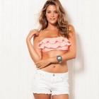 Nueva colección de SuiteBlanco para el verano 2014: vestidos, bikinis, faldas, tops...